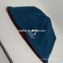 Beidseitige Farbe Mode Kollokation gestrickten Hut guten Preis in China gemacht