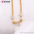 73965 Xuping ventes Chaude Femme Bijoux Bracelet Étoile Or