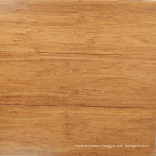 2016 hot sale High Compressive Strength strand woven golden solid bamboo flooring