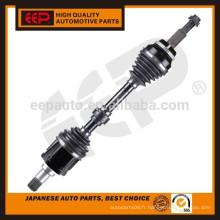 Arbre de transmission de pièces de voiture pour Toyota Lexus GSV40 43420-0W210