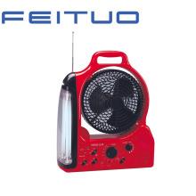 Ventilador recargable, ventilador de emergencia