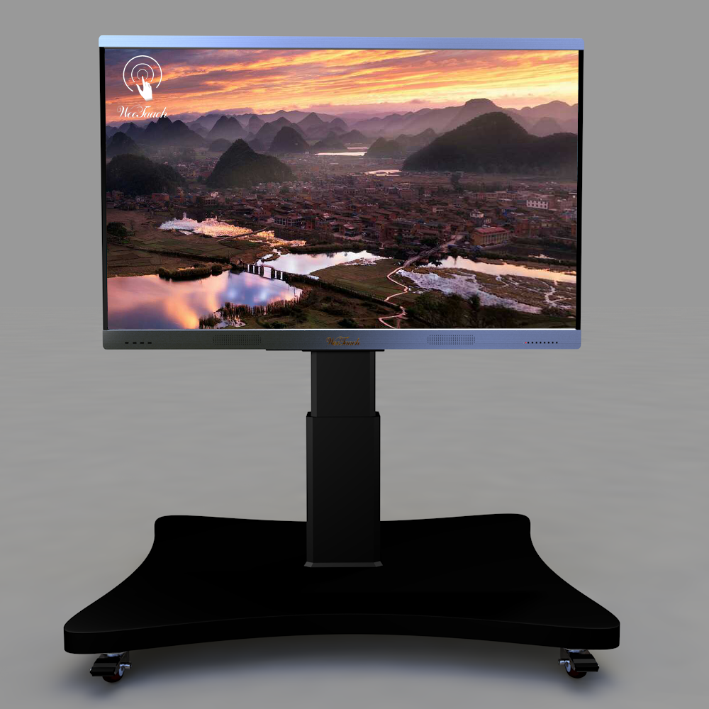 70 inches interactive PC with Automatic stand