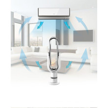 Liangshifu Home appliance 18inch Touch screen Electric air circulation bladeless fan