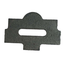 OEM service precision lost wax investment iron casting part