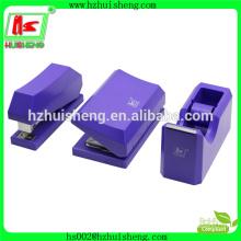 wholesale stationery supplier stationery set punch stapler tape dispenser