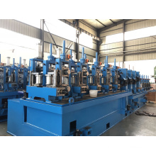 ERW Square Pipe Welding Roll Forming Machine