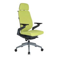 Chaise de bureau multifonctionnelle ergonomique ergonomique haute direction pivotante (HF-JH1501)