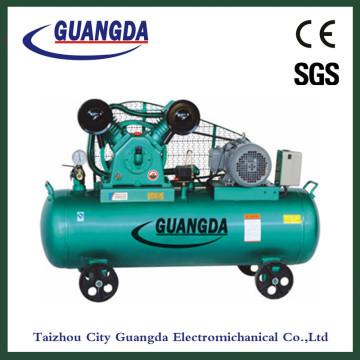 1.5HP 1.1kw 8bar 60L 120L/Min Air Compressor (VA-51)