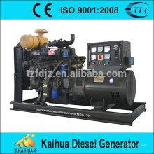 Famosa marca china 18.75KVA Weifang tipo abierto generador