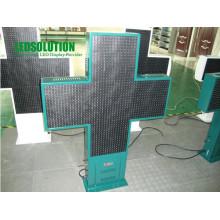 LED Cross Display (LS-PC-P20-48x48)