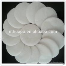 Hochwertige Einweg-Wattepads aus Bio-Baumwolle