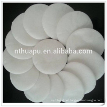 disposable high quality organic cotton pads