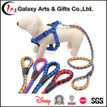 Kletterseil-Hundeleine Cusotm-Polyester-Seil-große Zucht-Leine für Verkauf