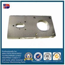 Custom Aluminum Precision Manufacturing for Large Machining Parts