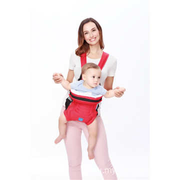 Регулируемая сетка Cool Wrapping Baby Carrier
