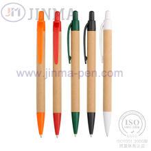 The Promotion Gifts Environmental Paper Pen Jm-Z08