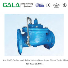 Professional high quality metal hot sales GALA On-off 1360 Solenoid Control Valve
