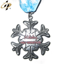 2018 promotional die casting alloy cheap custom metal sports running medals