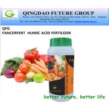 100% Organic Fertilizer Liquid Humic Acid