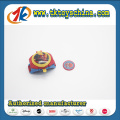 Promotional Toys Mini Watch Shooter Disc Flying Toys for Kids