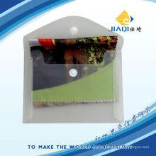 Ткань для чистки ювелирных изделий с печатью