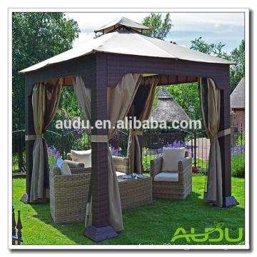 Audu Chinese Gazebo,Gazebo Tent 4x4,Waterproof Fabric For Gazebo