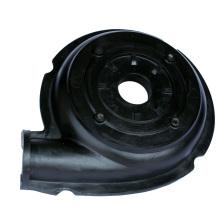 Pièces en caoutchouc de la pompe pour pompe à lisier centrifuge horizontale