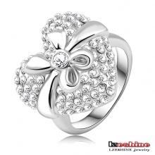Bijoux Cadeaux Promotionnels Heart with Bowknot (Ri-HQ0007)