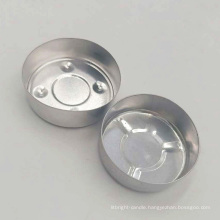 wholesale china Factory Aluminum tea light holder cups for candle making