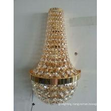 Modern Decorative Crystal Wall Lighting (KA864)