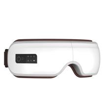 Massageador de olhos com tela LED de três velocidades