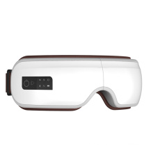 Three Speed LED Display Eye Massager