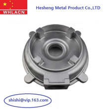 Stainless Steel Food Waste Processor Precision Casting