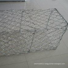 Zn-Al (5%) Coated Rockfull Netting