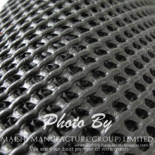 Pipeline Protection HDPE Rockshield Mesh