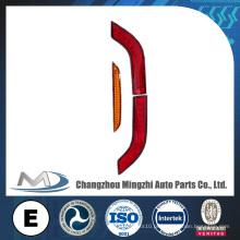 Luz de ônibus da barra traseira para Makepolo Brasil com certificação CCC HC-B-2466