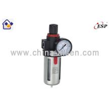 belt air filter regulator