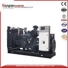 Shangchai 144kw to 220kw Diesel Generator Standby Power