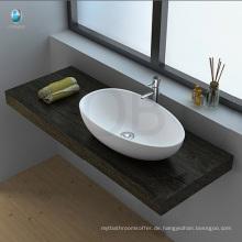 Über dem Counter Top Waschbecken Kleine Größen Waschbecken Waschbecken