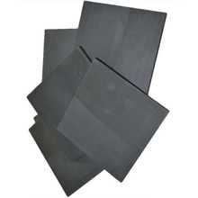 Isostatic And Molded Carbon Graphite Plate