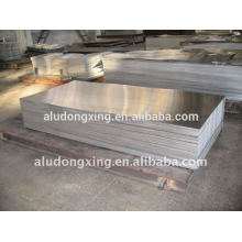 grosses soldes! Aluminium de qualité marine 5083 prix de la feuille pour le bateau