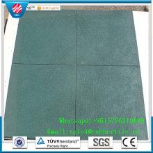 Gym Flooring Mat, Gymnasium Flooring, Wear-Resistant Gym Flooring Mat