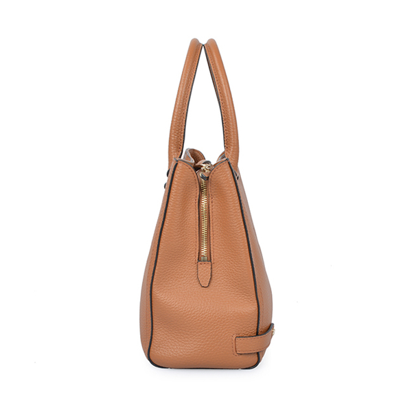 fashion leather hand bags women shoulder strap bag business tote bag