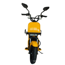 2 Wheel Electric Scooter for Cargo Delivery Electric Cargo scooter