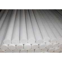 100% de PTFE / tige en téflon pour joint d'étanchéité