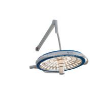 lámpara de operación de cabezal único para hospital