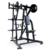 Equipamento de fitness Hammer strength Iso-Lateral Low Row