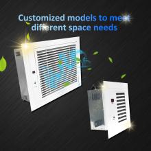 Luftreiniger Ganzhaus-UV-Licht im Kanal für HLK-Klimaanlage Klimaanlage Luftreinigung