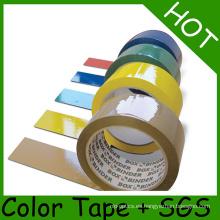 Adhesivo autoadhesivo BOPP / OPP Jumbo Roll Tape Gum Tape Jumbo Roll