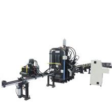 High speed Angle Tower Punching Machine